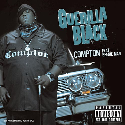 Compton by Guerilla Black