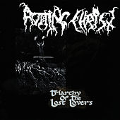 Triarchy of the Lost Lovers by Rotting Christ