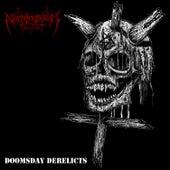 Doomsday Derelicts - EP by Nachtmystium