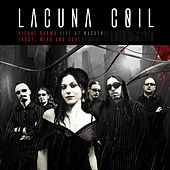 Visual Karma - Live In Wacken von Lacuna Coil
