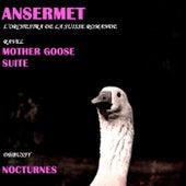 Debussy Nocturnes by L'Orchestra de la Suisse Romande