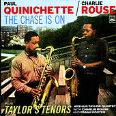 The chase Is on and Taylor's Tenors by Various Artists