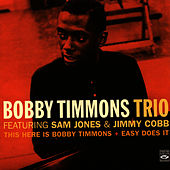 This Here Is Bobby Timmons / Easy Does It by Bobby Timmons
