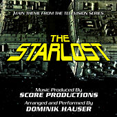 The Starlost - Main Theme from the Television Series  (Score Productions) Single by Dominik Hauser