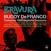 Bravura - Complete 1959 Septette Sessions by Buddy DeFranco