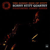 The Sonny Side of Stitt by Sonny Stitt Quartet