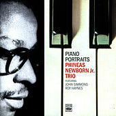 Piano Portraits by Phineas Newborn, Jr.