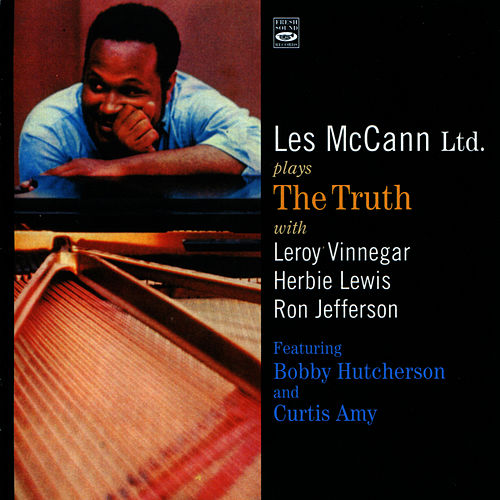 Plays the Truth by Les McCann
