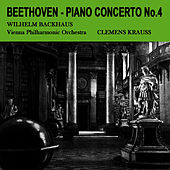 Beethoven Piano Concerto No. 4 by Vienna Philharmonic Orchestra
