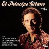 El Principe Gitano, Vol. 2 by El Principe Gitano