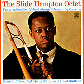 Something' Sacntified, Sister Savation, Live at Birdland by Slide Hampton Octet