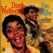 Sings Fats Waller by Dinah Washington