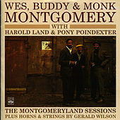 The Montgomery Land Sessions by Wes Montgomery