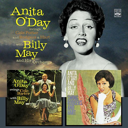 Anita O'Day Swings Cole Porter and Rodgers & Hart by Anita O'Day