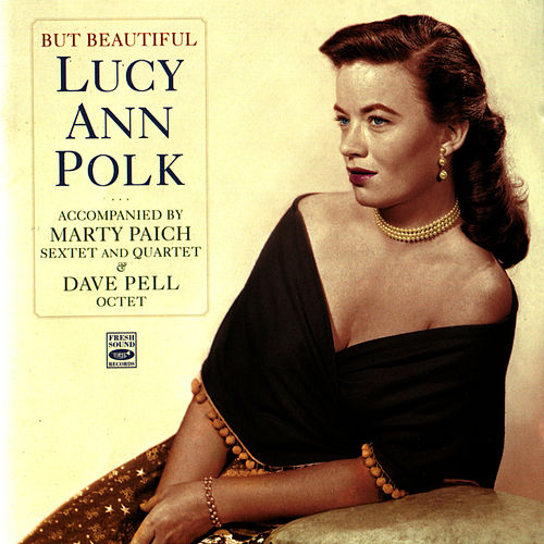 But Beautiful by Lucy Ann Polk
