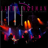 Live At Flevo by Larry Norman