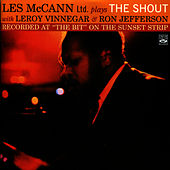 Les McCann Ltd. Plays The Shout by Les McCann