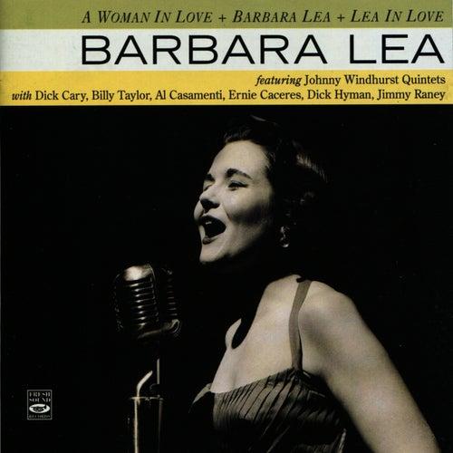 A Woman in Love / Babara Lea / Lea in Love by Barbara Lea