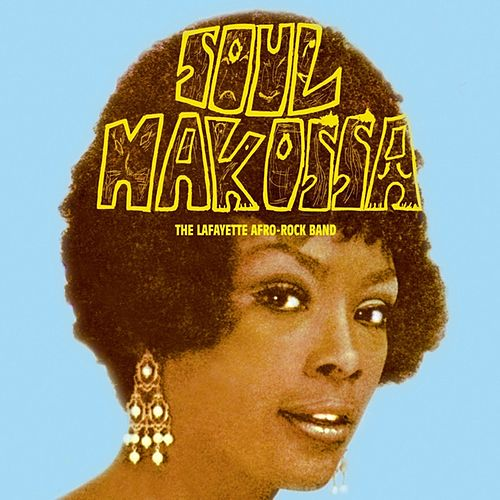 Soul Makossa by The Lafayette Afro-Rock Band