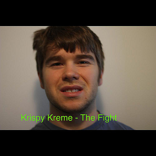 The Fight by Krispy Kreme