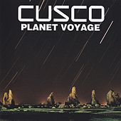 Planet Voyage by Cusco