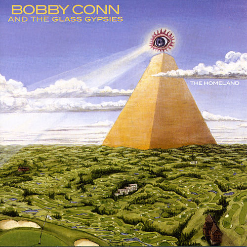 The Homeland by Bobby Conn