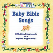 Baby Bible Songs by Cedarmont Baby