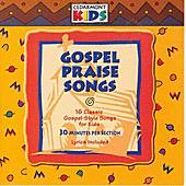 Gospel Praise Songs by Cedarmont Kids