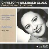 Christoph Willibald Gluck : Orpheus und Eurydike (Wien 1953) by Various Artists