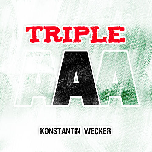 Triple A by Konstantin Wecker