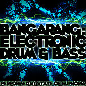 Bangarang: Electronic Drum & Bass by State Of Euphoria