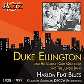 Harlem Flat Blues (Complete American Decca Recordings 1928 -1929) by Duke Ellington