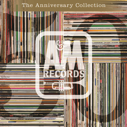 A&M 50: The Anniversary Collection by Various Artists