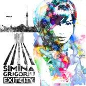 Exit City by Simina Grigoriu