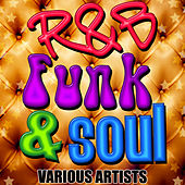 R&B Funk & Soul von Various Artists