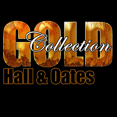Gold Collection by Hall & Oates
