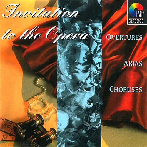 Invitation To The Opera by Various Artists