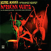 African Suite by Various Artists