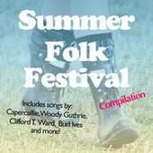Summer Folk Festival compilation by Various Artists