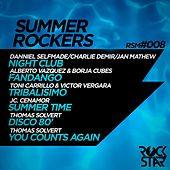 Summer Rockers EP by Various Artists