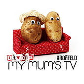 My Mum's TV EP by Various Artists