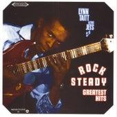 Rock Steady Greatest Hits by Lynn Taitt & The Jets