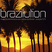 Brazilution 5.5 by Various Artists
