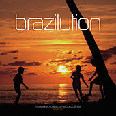 Brazilution 5.4 Sol Side von Various Artists