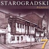 Starogradski Biseri 7 by Various Artists