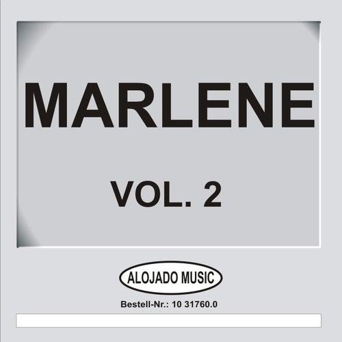 Marlene Vol. 2 by Marlene Dietrich