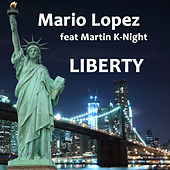 Liberty by Mario Lopez