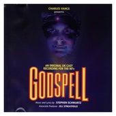 Godspell -1994 UK Cast Recording by Godspell -1994 UK Cast