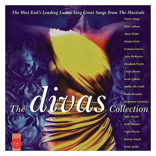 The Divas Collection by Various Artists