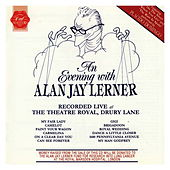 An Evening with Alan Jay Lerner (Highlights) von Various Artists